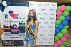 Aruba Bioré Miss Teen 2014