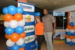 Aruba Pharmaton Bowling Tournament 2015