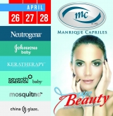 Aruba Beauty Expo 2013