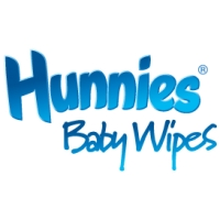 Hunnies Baby Wipes